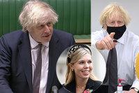 """Potřebuji """"zoufale"""" ostříhat, přiznal premiér. Místo holiče si raději zarezervoval hospodu"""