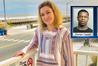 """Sympatickou Christine (†24) znásilnili a zavraždili: Údajní pachatelé po činu """"dováděli"""" na Miami Beach"""
