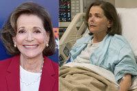 Zemřela hvězda seriálu Beverly Hills 902 10! Julii Walterové bylo 80 let