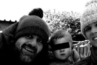 Rodiče pěti dětí se dozvěděli zdrcující zprávu: Oběma byla diagnostikována rakovina ve čtvrtém stadiu!