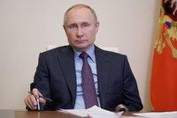 """Putin jednání s Českem neplánuje. """"Chcete se podobat soudruhům z USA,"""" zní z Kremlu"""