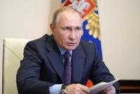 S Putinem navždy? Prezident podepsal zákon, který mu umožní znovu kandidovat