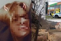 Šesťačka (12) vážně pobodala svou mámu Marii (45): Je to rodina na úrovni, diví se sousedé