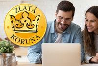 Soutěž Zlatá koruna: Hlasujte pro svůj nejoblíbenější finanční produkt!