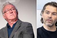 Rozzuřený herec Jiří Lábus (70): Zneužili ho pro reklamu na sex! A zapletli do toho i Jágra