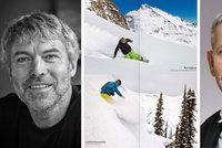 Řízení PPF po Kellnerovi (†56) převzal Bartoníček. Šéfoval pojišťovně a má rád snowboard