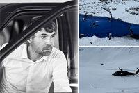 Nejbohatší Čech Petr Kellner (†56) tragicky zemřel: Náhlá výměna pilota a detaily od přítele
