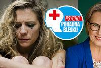 Psychické potíže prozradí i nezájem o hygienu a vzhled, varuje Kateřina Cajthamlová!