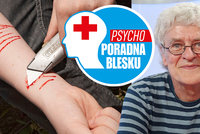 Řezání do kůže, škubání vlasů, poruchy příjmu potravy! Psycholog o stresu dětí v pandemii