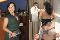 Vnadná operní diva Kalivodová jde na plastiku prsou! Co si s nimi nechá udělat?