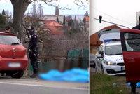 Záhadná smrt řidiče: Žena našla v autě už jen jeho bezvládné tělo