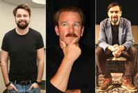 Standa Majer, Cyrano i muzikálový Nicholas z Angeliky v době koronakrize: Změnili profesi!