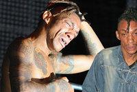 Sebevražda dcery slavného rappera Trickyho: Talentovaná zpěvačka (†24) se po koncertu oběsila