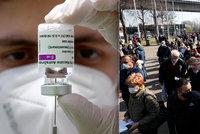 Češi propadli očkovací turistice. Pro vakcínu jezdí do Srbska, televize načapala i známého podnikatele