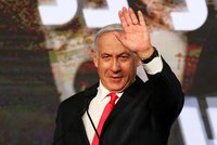Netanjahu po letech končí: V nové izraelské vládě se vystřídají dva premiéři