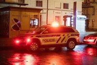 Tragický večer v Praze: Po srážce s vlaky zemřeli dva muži! Jeden v Karlíně, druhý na Masarykově nádraží