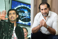 Zpívající lékař ze SuperStar Ali Amiri (41): Svatba a narození prvního dítěte!