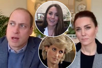 Odborníci na řeč těla odhalili triky vévodkyně Kate: Silná gesta kvůli Williamovi!