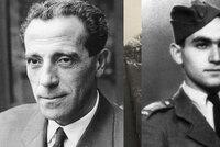 Dva Slováci po útěku z Osvětimi šokovali svět: Prominenti kukátkem sledovali zplynování a spálení židů