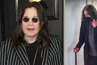 Vážně nemocný Ozzy Osbourne (72): Zabíjí zvířata, aby se cítil lépe!