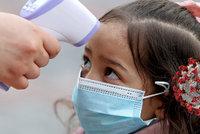 Dívka (12) bojuje se vzácným postcovidovým symptomem. Nejdřív vypadal jako astma