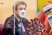 """Němci """"skočili"""" po Sputniku. Vakcínu chtějí i vyrábět, ministr však žádá schválení EMA"""
