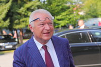 Faltýnkův diář řeší protimafiánský útvar: Policie otevřela staré korupční kauzy