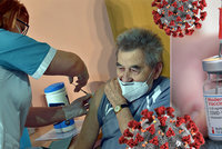 """Koronavirus ONLINE: Očkovaní """"sousedé"""" můžou do Česka. A Slováci ruší stav nouze"""