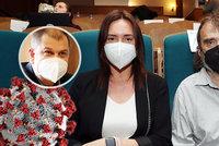 Jaroslavovi (61) se na hodinu zastavilo srdce! Přežil díky přístroji ECMO! Pomáhá pacientům s covidem