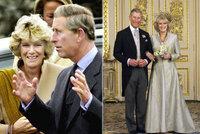 16. výročí svatby prince Charlese a Camilly: Nevěra a sex po telefonu přímo pod nosem Diany (†36)!