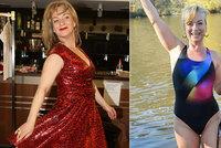 Sandra Pogodová zhubla 10 kilo! Prodělala covid a následky cítí doteď