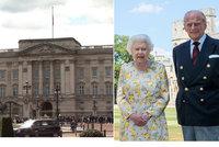 ŽIVĚ: Sledujte dění v Británii po smrti prince Philipa (†99): Za Alžbětou míří davy poddaných