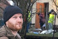 Majitel domu zastřelil zloděje: Na právníky se složilo celé Česko