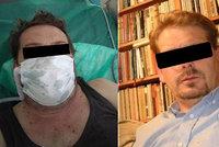 Zemřel známý novinář Pavol Prikryl (†58): Hospitalizovali ho kvůli koronaviru