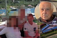 Jednoho z nejbohatších lidí ubodali v milionovém sídle: Podezřelým je nevlastní syn!