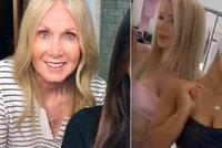 Influencerky šokovaly sociální síť: Tyto sexy ženy jsou naše babičky!