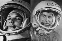 Zakázali mu létat, tak začal pít: Po hádce Gagarin málem napadl Brežněva
