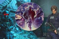Po smrti se proměníte v zdeformovaného mutanta! Dojmy z Bety Resident Evil Re:Verse