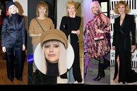 Módní kritička Ina T. o stylové ikoně Aně Geislerové: Nejenom výhry, ale i prohry na poli módy