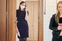 Mluvčí Arenbergera bude blonďatá reportérka z Primy. Ministr má doma finalistku Miss