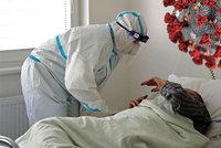 Slábne pandemie, nebo ne? Přibylo nejméně nakažených od září, roste ale jiný údaj