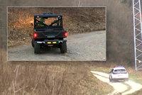 Hrůzný nález v lese: Turista tam našel tělo nezvěstné ženy (†50)