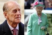 Snaha o rozptýlení? Královna Alžběta II. čtyři dny po smrti Philipa (†99) uspořádala párty!
