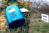 Záhadná smrt Čecha na chatě: S kamarádem popíjeli neznámou tekutinu z bandasky, ráno byli mrtví