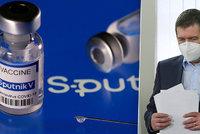 Hamáček poletí do Moskvy jednat o dodávkách vakcíny Sputnik V. Zvolil překvapivý doprovod