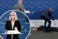 Koronavirus ONLINE: Hamáček poletí do Moskvy. A šéfka z lékového úřadu omdlela na tiskovce k AstraZenece