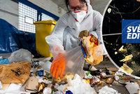 Neznámá hrozba: Mikroplasty ve vzduchu létají kolem světa, vznikají ostrovy z odpadků