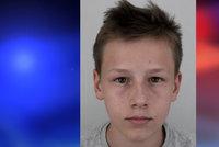 Tomáš (15) z Brna se nevrátil domů: Pátrá po něm rodina i dobrovolníci