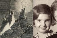 Talentovaný chlapec Petr Ginz (†16) zemřel v Osvětimi: Jeho obrázek se však podíval do kosmu