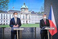"""Při velkém rozvolnění otevřou i skiareály v Tatrách. Heger v Praze: """"Boj není vyhraný"""""""